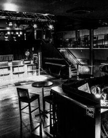 Empty Music venue 2