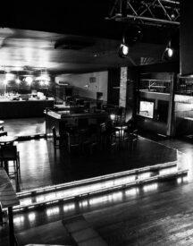 Empty Music Venue 3