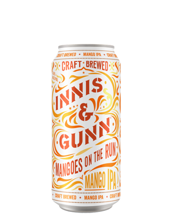 Innis & Gunn Mangoes On The Run IPA