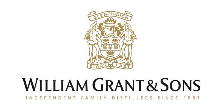 Willian Grant & Sons Logo