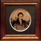 Pierre Auguste Boulard Portrait
