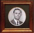 Pierre Boulard Portrait