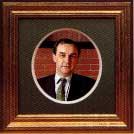 Vilcent Boulard Portrait