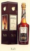 Bottle of Camus VO