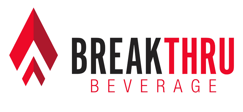 Breakthru Beverage Logo
