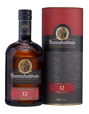 Bunnahabhain Islay 12 Year Old