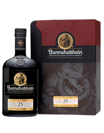 Bunnahabhain Islay 25 Year Old