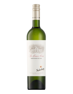 Nederburg The Manor House Sauvignon Blanc Bottle