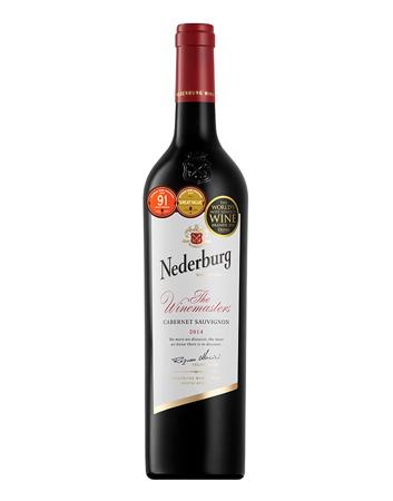 Nederburg The Winemasters Cabernet Sauvignon