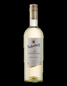 Uploaded ToNederburg The Winemasters Sauvignon Blanc Bottle
