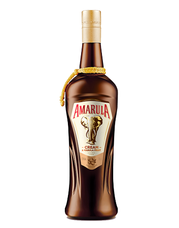 Bottle of Amarula Cream