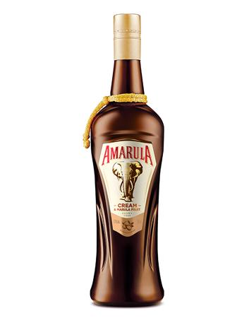 Amarula Bottle
