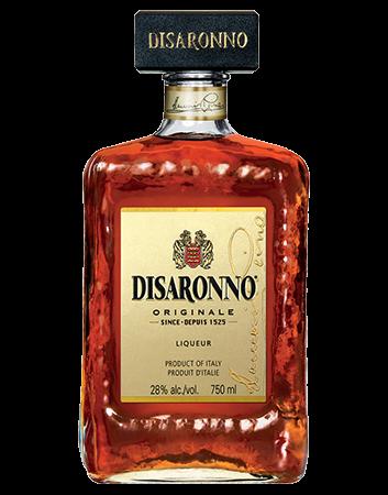 Disaronno Orignale Bottle