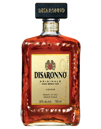 Disaronno Orignale Bottle
