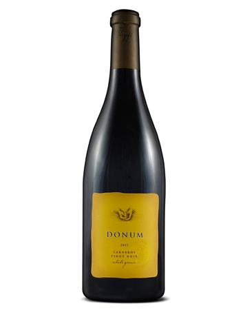Donum Estate Carneros Pinot Noir