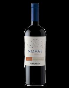 Emiliana Novas Gran Reserva Carmenere Bottle