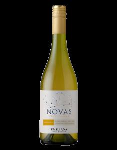 Emiliana Novas Gran Reserva Chardonnay Bottle