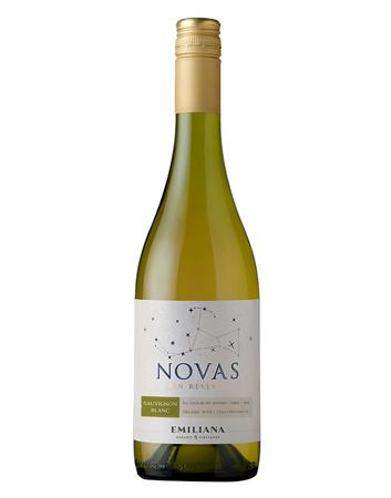 Emiliana Novas Gran Reserva Sauvignon Blanc