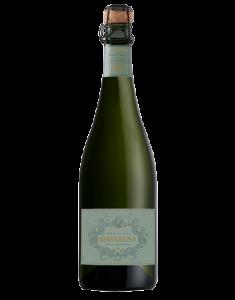Emiliana Organic Sparkling Wine Bottle
