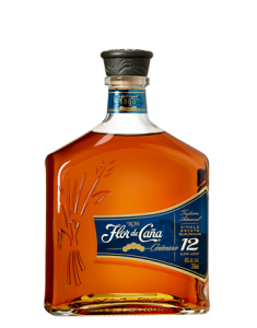 Flor de Caña 12 Year Bottle
