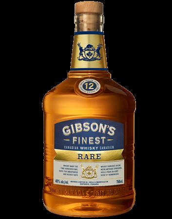 Gibson's Finest Rare 12YO