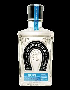 Herradura Silver Bottle