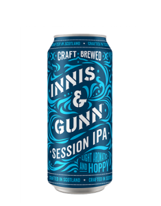 Innis & Gunn Session IPA Can