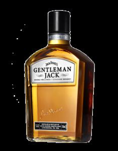 Gentleman Jack Bottle