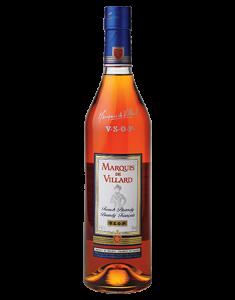 Marquis de Villard VSOP Bottle