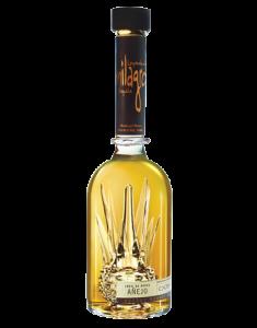 Milagro Anejo Bottle