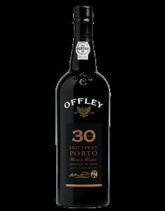Offley Porto Tawny 30 Years Old Bottle