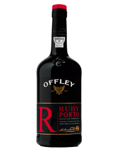 Offley Porto Ruby Bottle