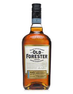 Old Forester Classic 86 Proof Bottle