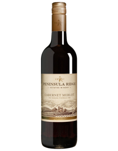 Peninsula Ridge Cabernet Merlot VQA Bottle