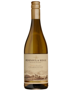 Peninsula Ridge Chardonnay VQA Bottle