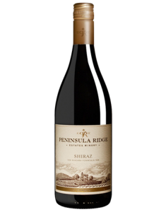 Peninsula Ridge Shiraz VQA Bottle