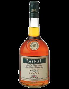 Raynal Napoleon VSOP Bottle