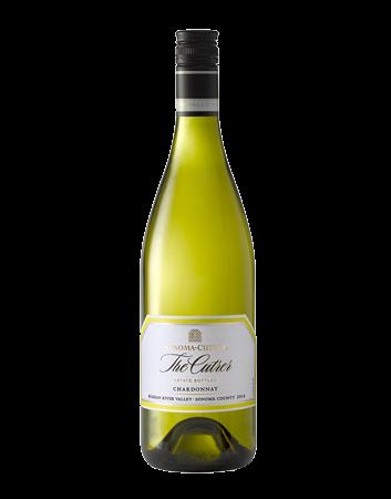 Sonoma-Cutrer The Cutrer Chardonnay Bottle