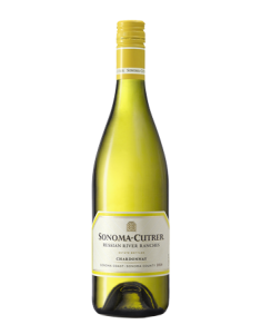 Sonoma-Cutrer Russian River Ranches Chardonnay Bottle