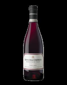 Sonoma-Cutrer Russian River Pinot Noir Bottle