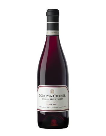 Sonoma-Cutrer Russian River Pinot Noir Bottle