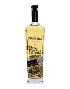 Tromba Añejo Bottle