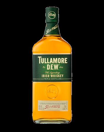 Tullamore D.E.W. Original Bottle