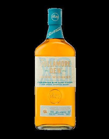 Tullamore D.E.W. XO Caribbean Rum Cask Finish Bottle