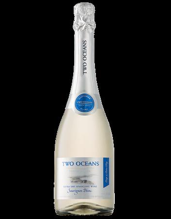 Two Oceans Sparkling Sauvignon Blanc Brut