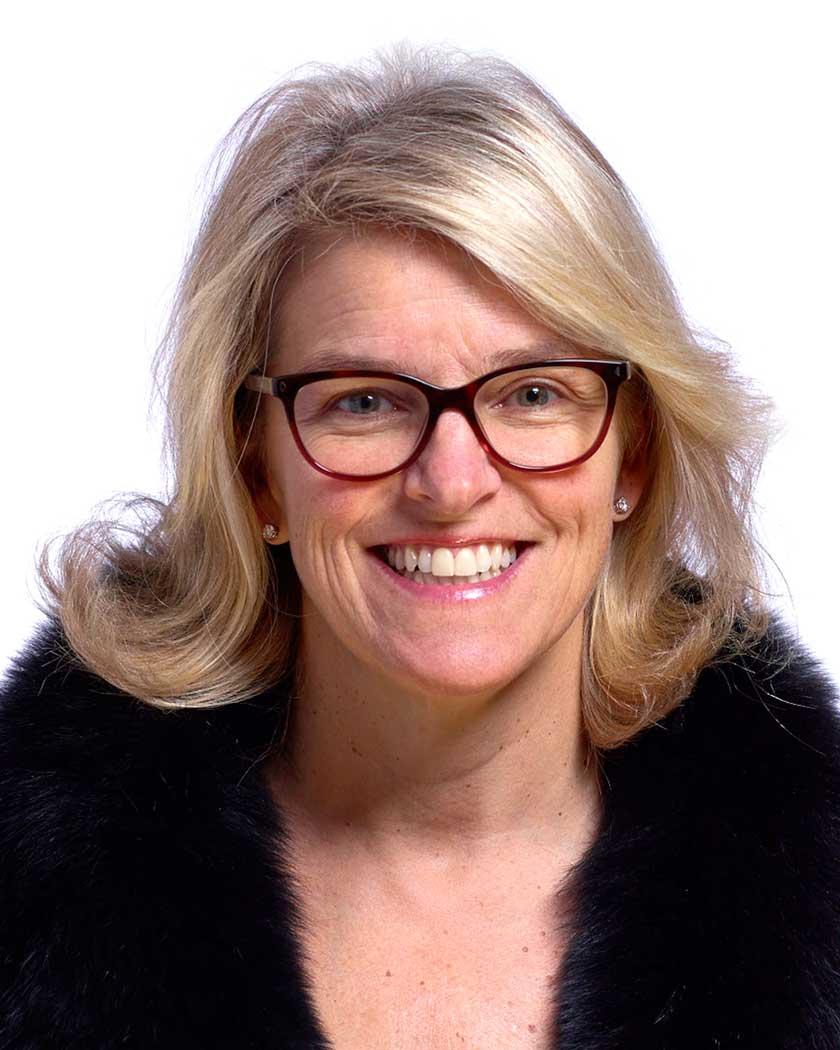 Dominique-Ann Coffin Profile