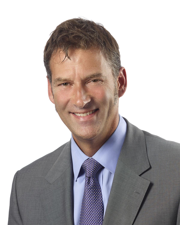 Ian Bergman Profile