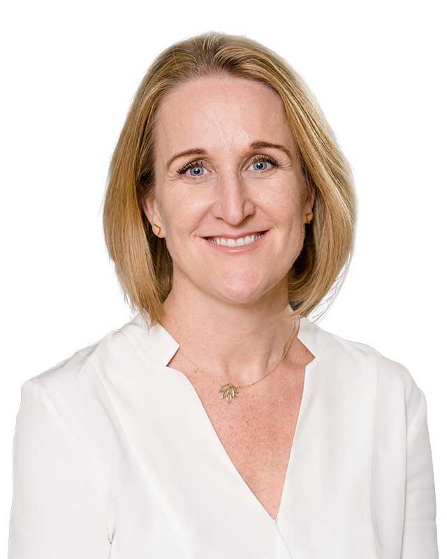 Kate Rycroft Profile
