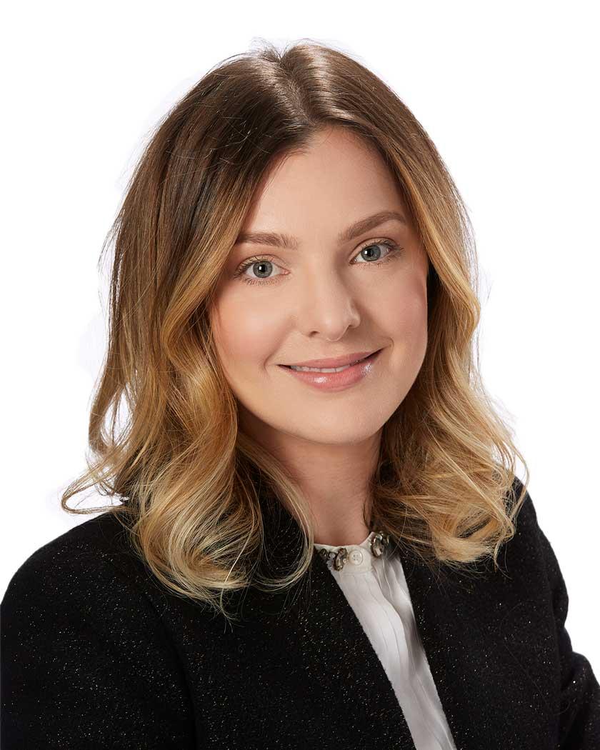 Nicole Ruso Profile