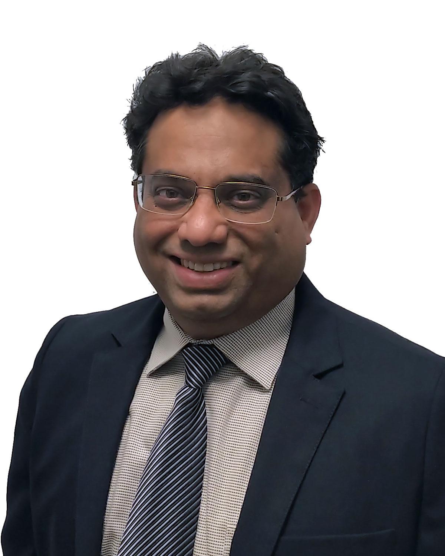 Vincent D'Souza Profile